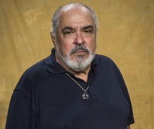 Roberto Bonfim | João Cotta/TV Globo