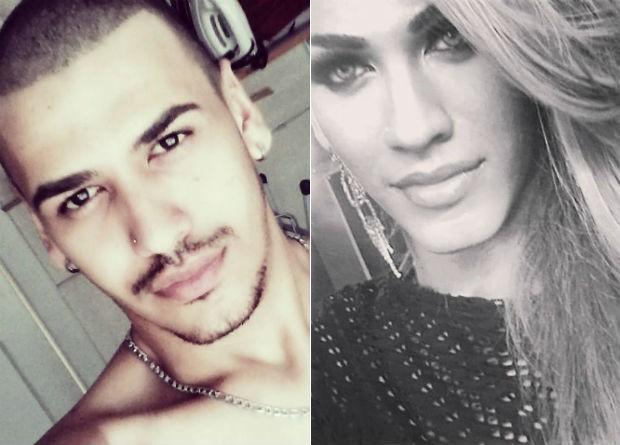 Miss Araraquara Gay, Larissa Morim, de 23 anos (Foto: Divulgação)