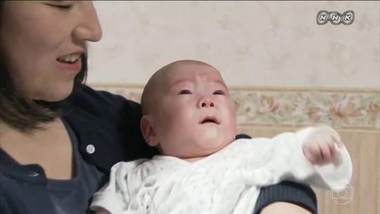 Menor bebê do mundo foi para casa, no Japão, depois de seis meses em hospital