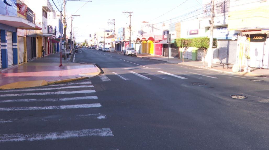 Avenida Saudade tem interdição parcial para obras de mobilidade em Ribeirão Preto, SP
