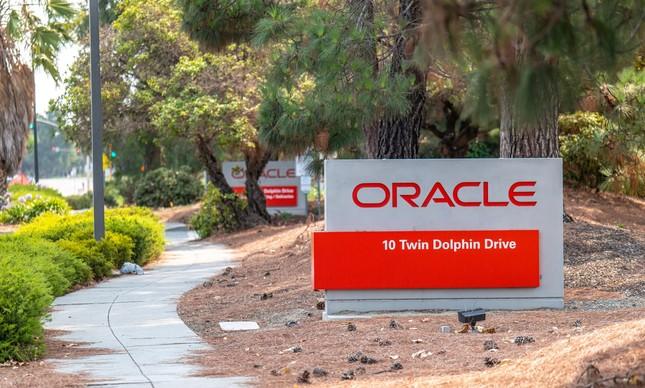 Oracle investe em programa de sfart-ups no Brasil