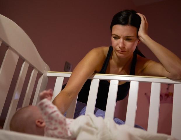 Se estiver perto de uma recém mãe, ofereça sua ajuda. Atitudes simples podem fazer toda diferença na vida desta mãe (Foto: ThinkStock)