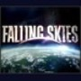 Papel de Parede Falling Skies