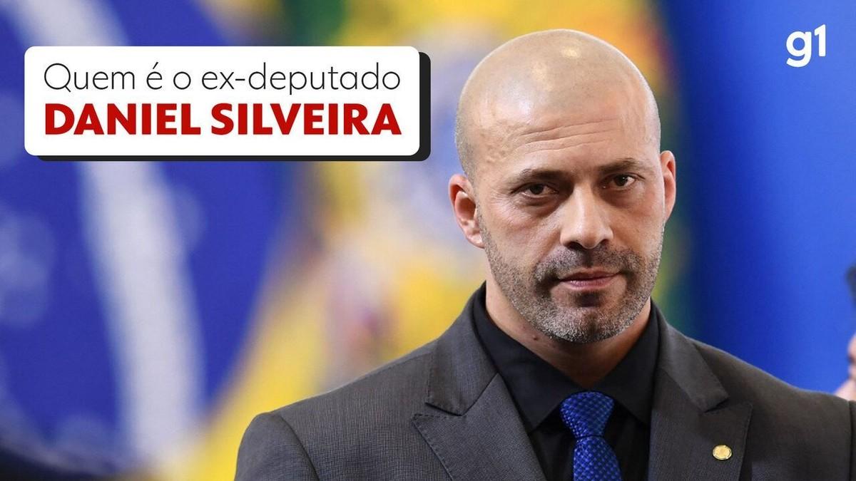 Conselho de Ética: relator defende suspender Daniel Silveira por 4 meses por gravação oculta