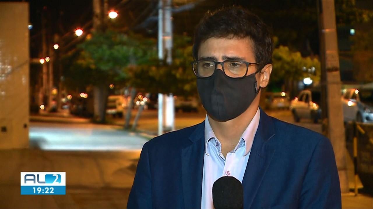 MP-AL vai fiscalizar destino das vacinas em Alagoas