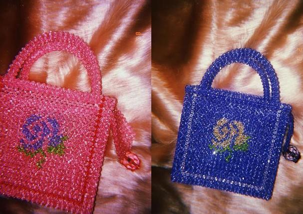 As Jolene Bags da Gla Acessórios (Foto: Gla Acessórios)