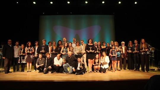 G1 fala sobre a premiação da Premiere Brasil do Festival do Rio 2015