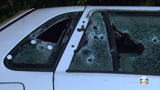Reconstituição da morte de Marielle leva a polícia a concluir que apenas uma rajada foi disparada contra carro
