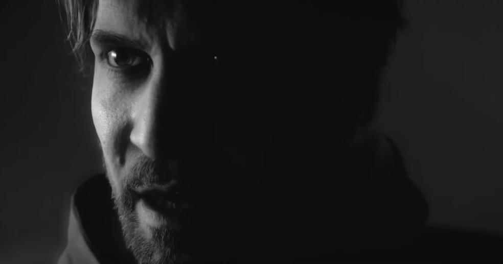 Alan Wake marca presença em segunda expansão de Control — Foto: Reprodução/PlayStation
