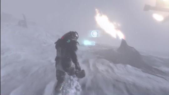 Dead Space 3 terá microtransações para compra de peças de armas