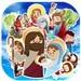 WAStickers- Figurinhas de Jesus