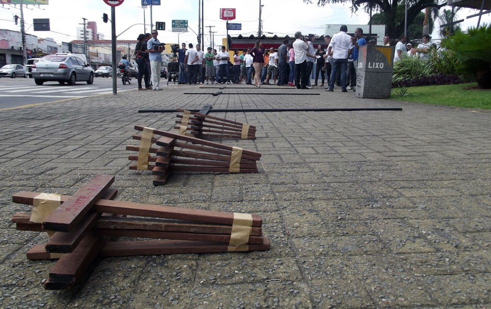 Rio Grande do Norte registrou, até o momento, 1.500 assassinatos em 2017 (Foto: Rafael Barbosa/G1)