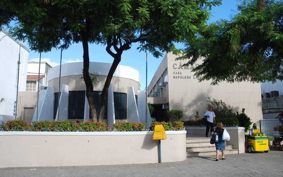 Câmara de João Pessoa suspende sessões ordinárias para prevenção do  coronavírus | Paraíba | G1