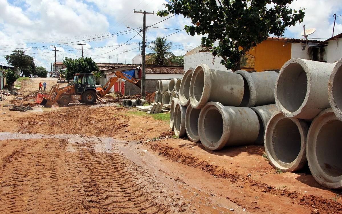 Resultado de imagem para 80% dos municípios potiguares não têm política de saneamento básico