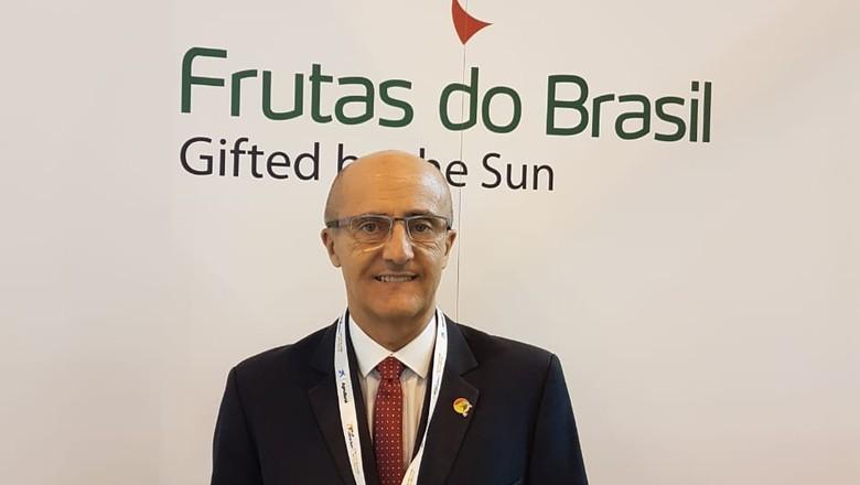 abrafutras-Jorge de Souza (Foto: Divulgação)