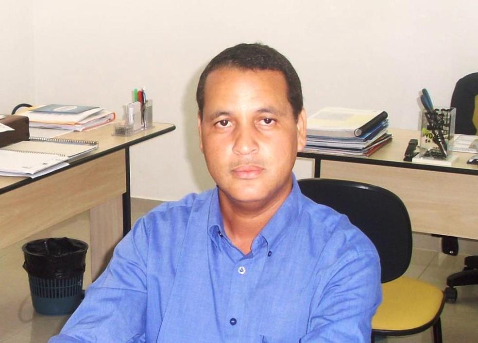 Antônio Muniz foi achado morto com sinais de estrangulamento, em Itabuna — Foto: Divulgação/Acari-Comunicação & Cidadania