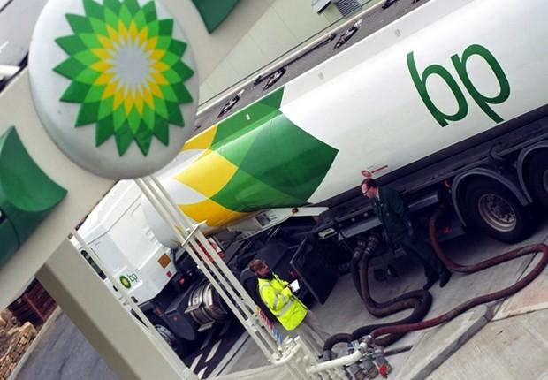BP British Petroleum (Foto: Divulgação)