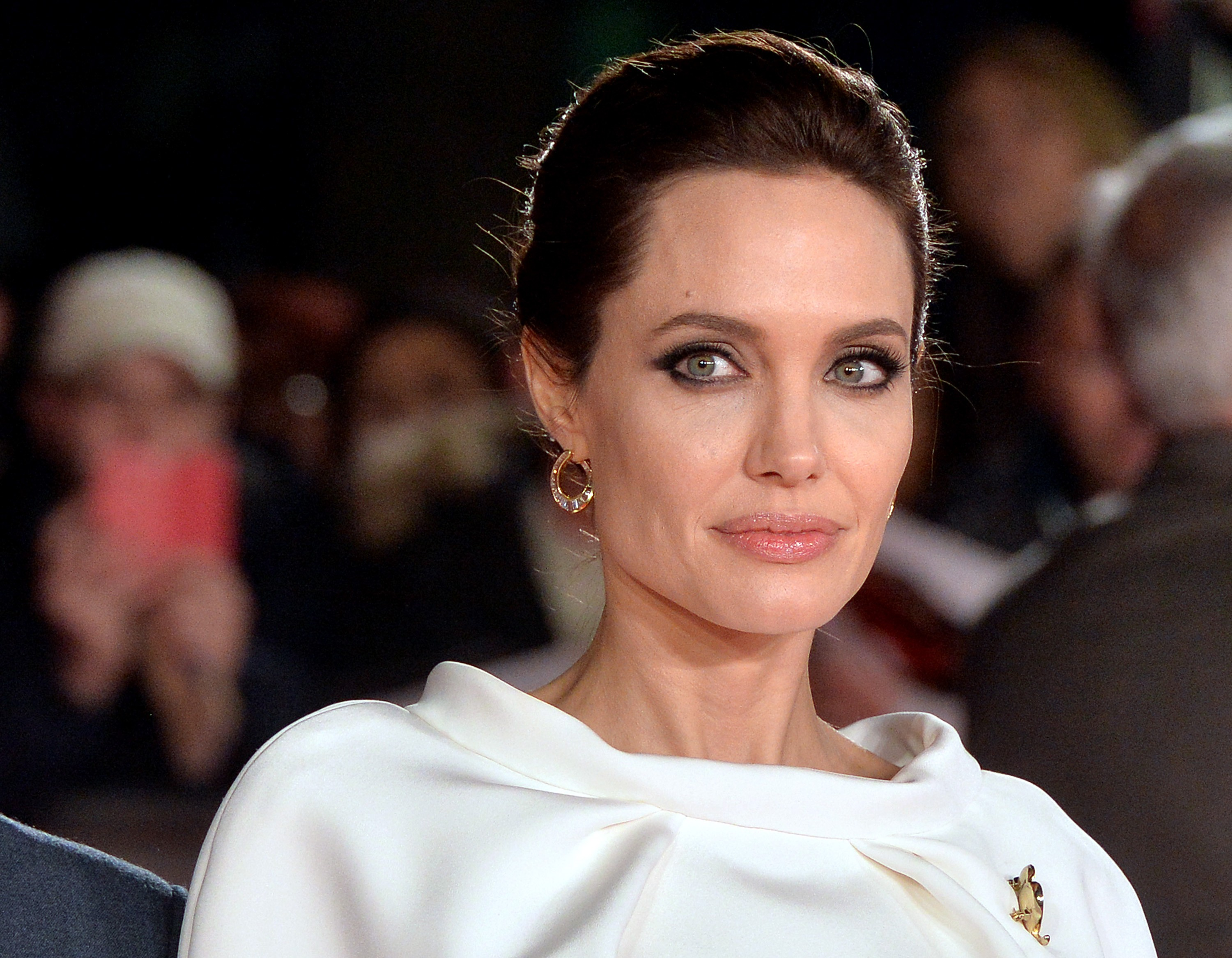 Angelina Jolie. (Foto: Getty Images)