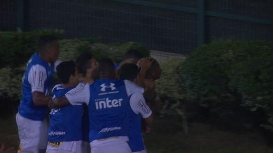Dorival faz mistério, mas Maicosuel pode ser novidade no São Paulo de domingo