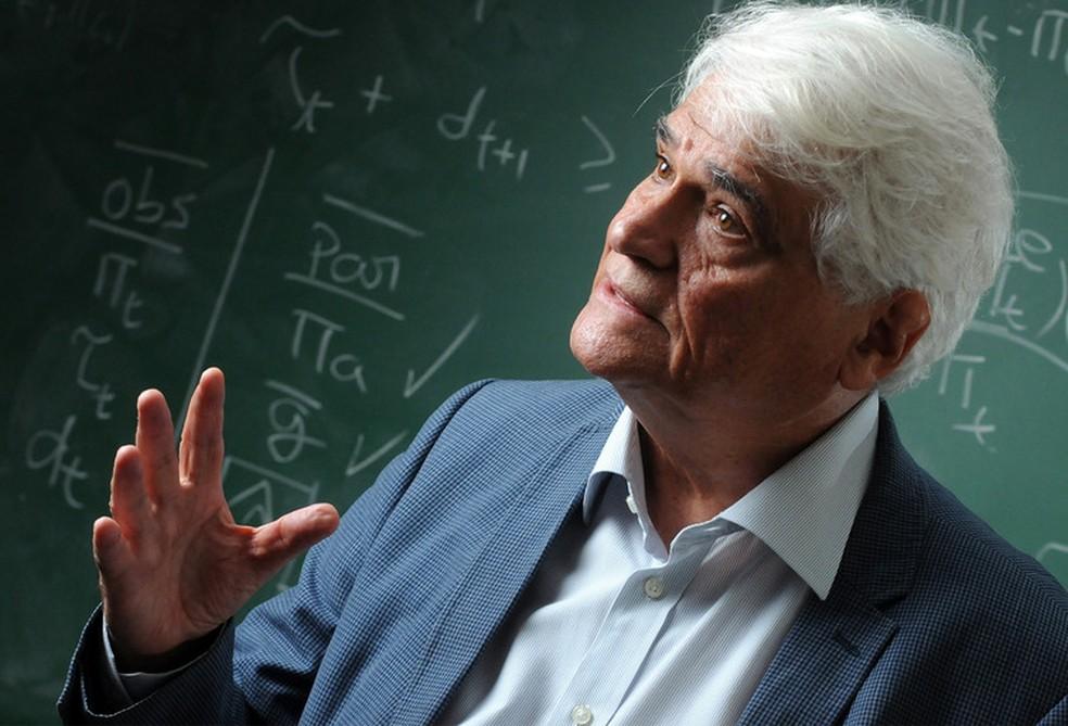 Aloísio Araújo vê com preocupação o risco de reforma tributária ter uma rejeição inicial no Congresso. — Foto: Leo Pinheiro/Valor