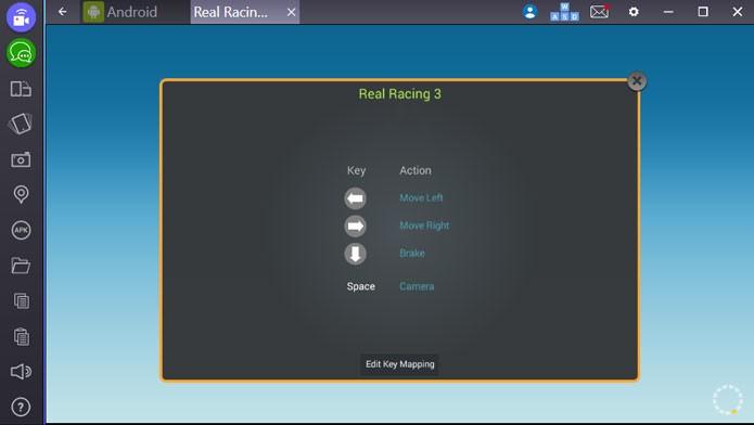 Como jogar Real Racing 3 no PC   Jogos de corrida   TechTudo
