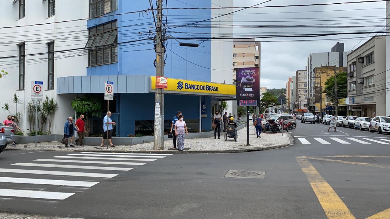 Assalto em Criciúma: Comando da PM vê 'similaridade em tudo' após análise de ataques a bancos em SP