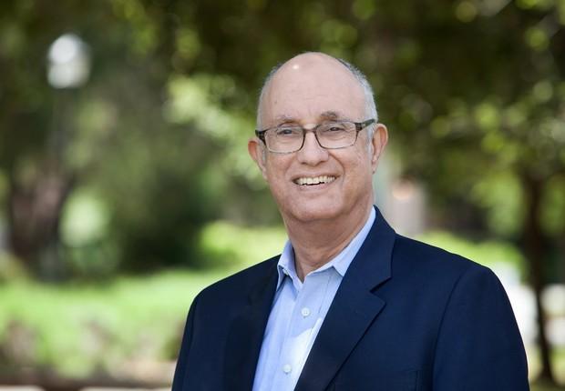 O professor de Stanford, Jeffrey Pfeffer (Foto: Facebook)