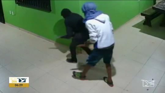 Polícia identifica homens que assaltaram chácara em Santa Inês