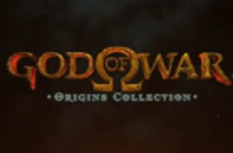 God of War Origins