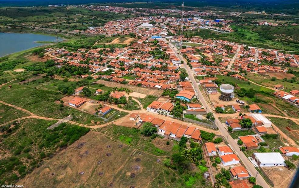 São Paulo do Potengi, RN, decreta 'isolamento social rígido' em combate ao coronavírus | Rio Grande do Norte | G1