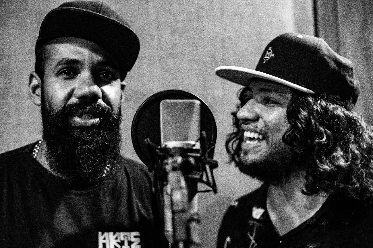 BaianaSystem entra no sertão hip-hop de Rapadura com 'Olho de boi' - Notícias - Plantão Diário