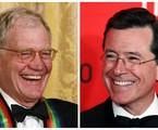 Stephen Colbert substituirá David Letterman no 'Late night' | Reprodução da internet
