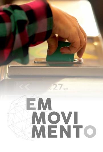 GloboNews Em Movimento