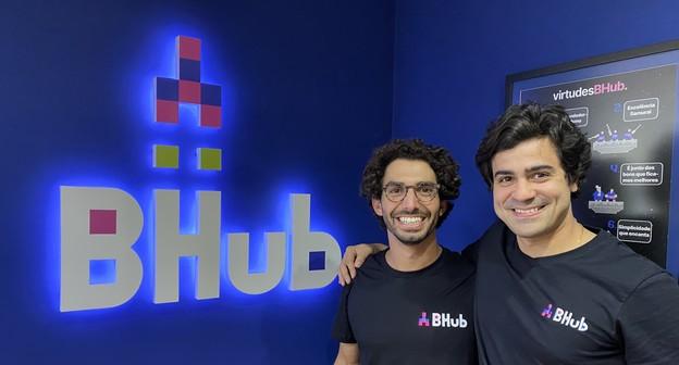 BHub, que oferece gestão administrativa por assinatura, recebe aporte de R$ 23 milhões