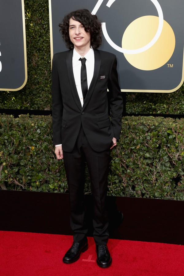 Finn Wolfhard (Foto: Getty Images)