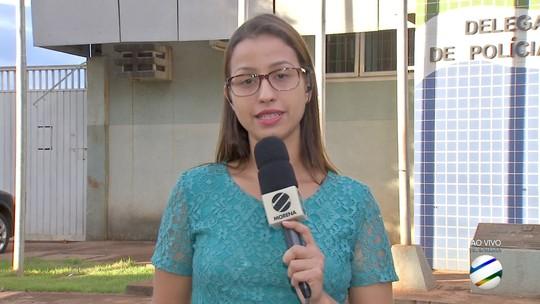 Comerciante é morto com tiro no peito durante assalto de malote em Sidrolândia, MS