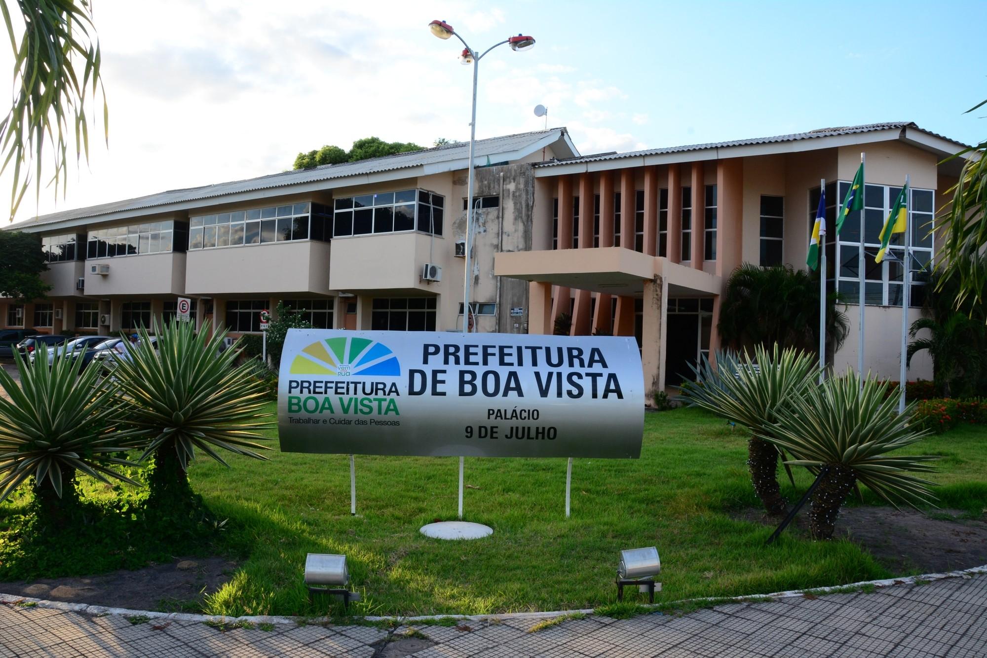 Prefeitura autoriza realização de processos seletivos com mais de 1,2 mil vagas para Boa Vista