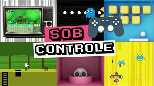 Sob Controle #1: novo quadro de games do GE mostra como os e-sports se tornaram populares
