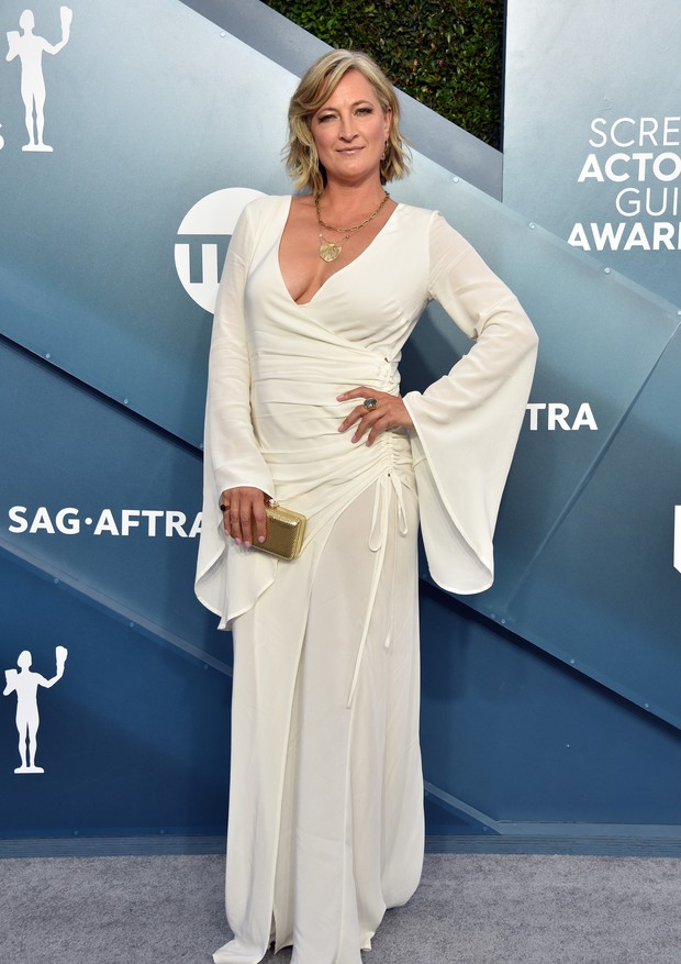 Zoe Bell  (Foto: Getty Images for Turner)