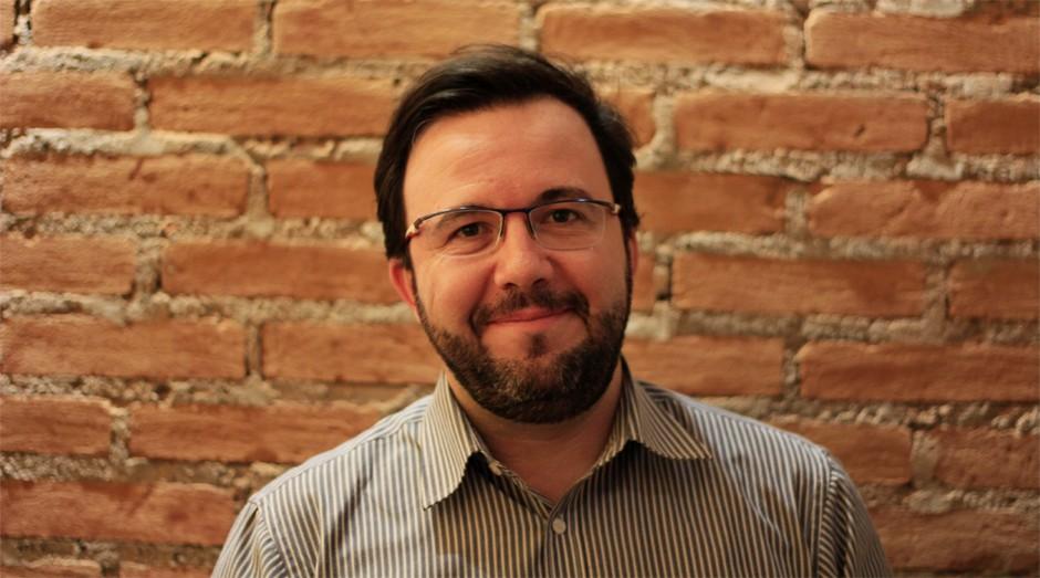 Carlos Cêra, sócio-fundador da Superlógica (Foto: Divulgação)