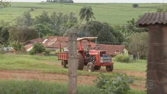 Aplicativo auxilia produtores rurais em Lençóis Paulista