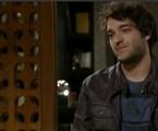 Humberto Carrão é Fabinho em 'Sangue bom' | Reprodução