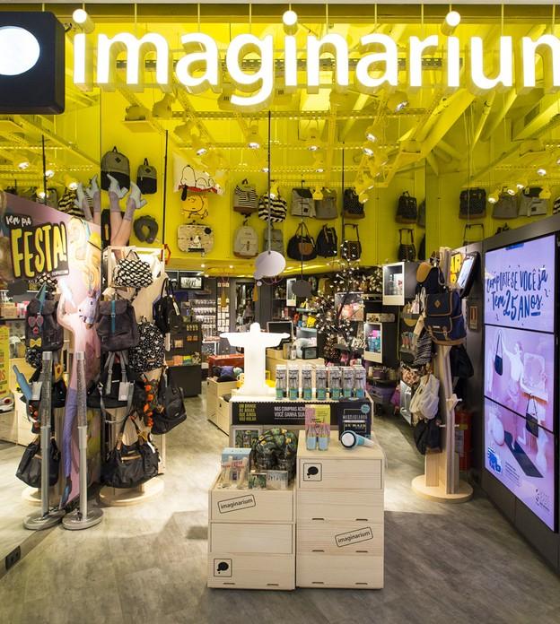 Lojas Americanas compra dona das redes Imaginarium e Puket