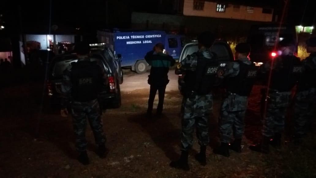 Jovem morre durante troca de tiros com o Bope em área periférica de Macapá - Radio Evangelho Gospel