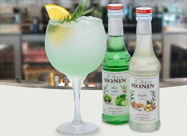 Festival de gin tônica no Zona Sul: drinques criados por sete barmans