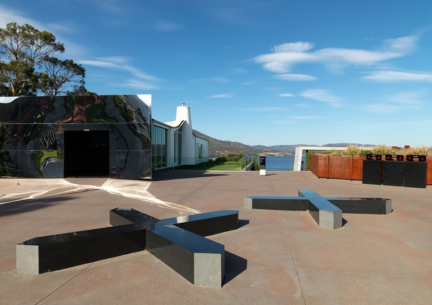 MONA Museu (Foto: Divulgação)