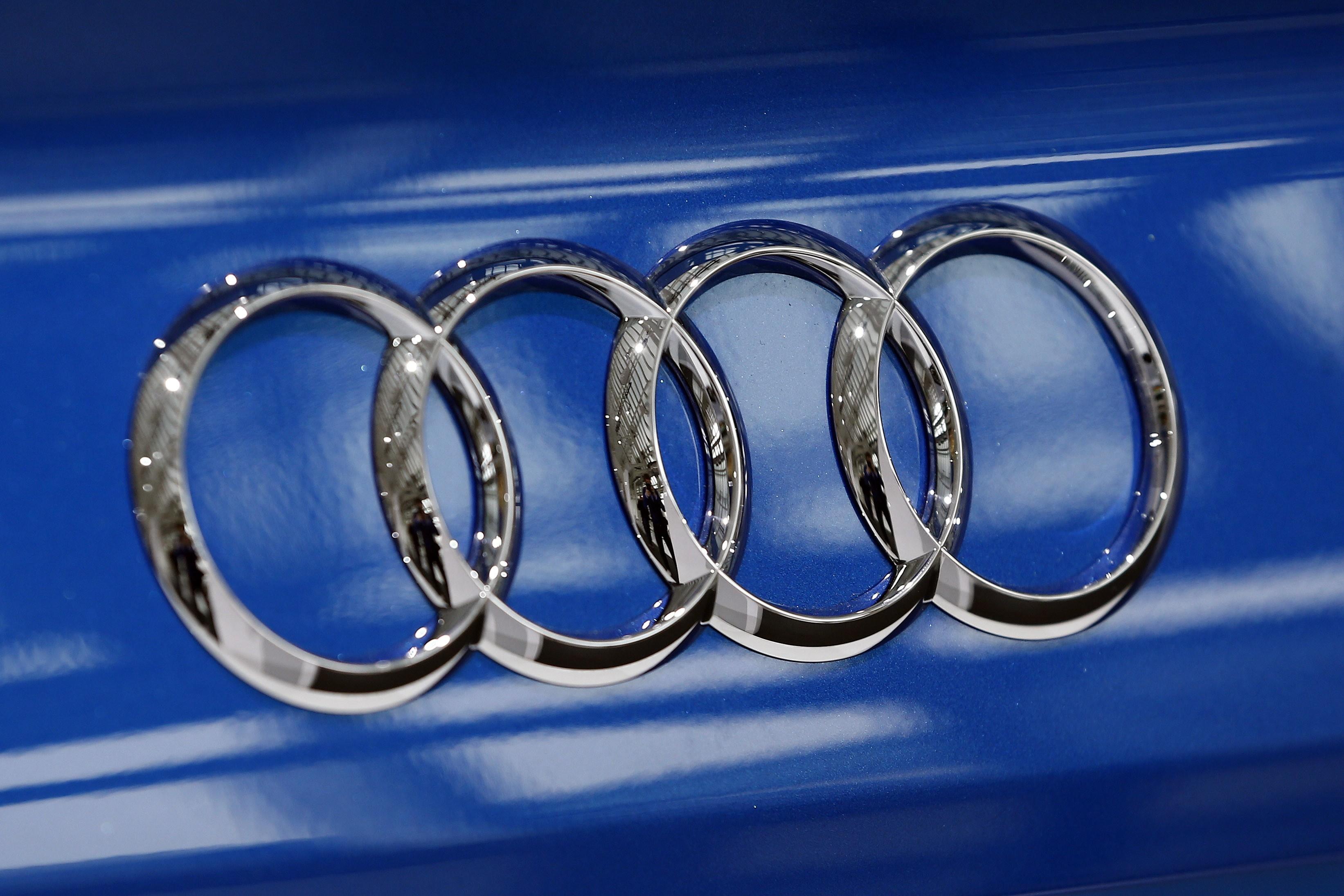 Diretores da Audi são indiciados nos EUA pelo 'dieselgate'
