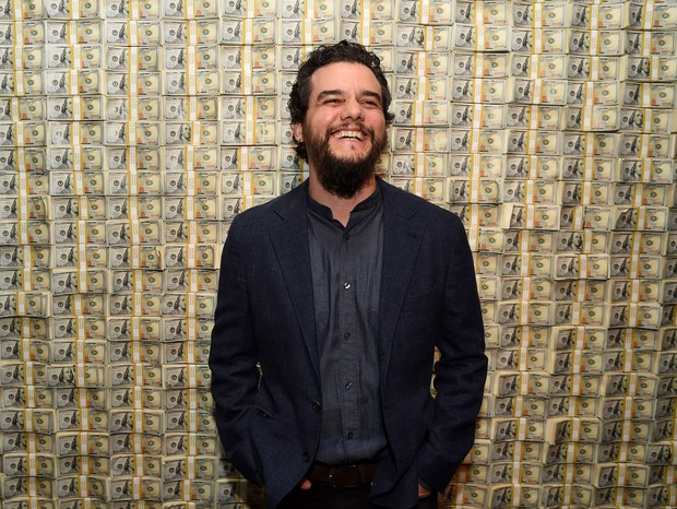 Wagner Moura  (Foto: getty images)