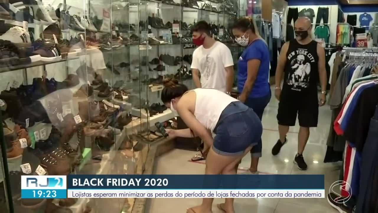 VÍDEOS: RJ2 TV Rio Sul de sexta-feira, 27 de novembro