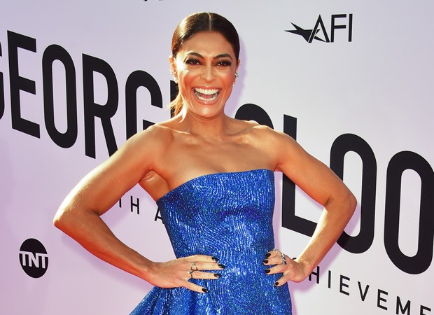 Juliana Paes (Foto: Getty Images)